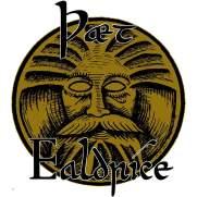 Ealdríce Théod and Holy Guild