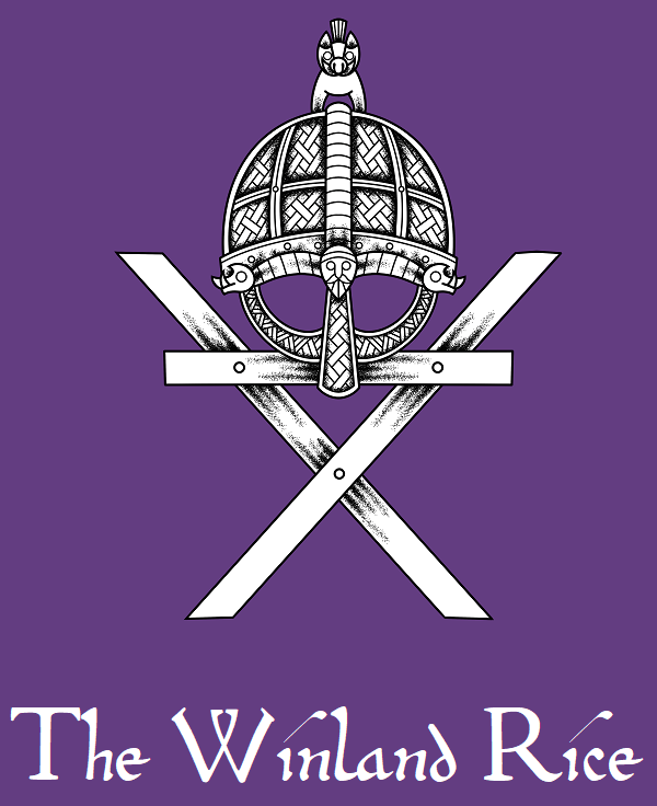 The Wínland Ríce